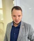 Сасин Кирилл Анатольевич