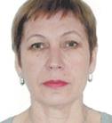 Кармышева Лариса Анатольевна
