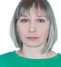 Широкова Инна Владимировна