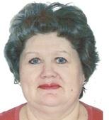 Собовая Ирина Леонидовна
