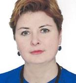 Лескова Ольга Валерьевна