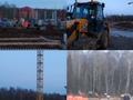 Члены Общественной палаты провели очередной мониторинг строительства школы