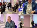 """Члены Общественной палаты приняли участие в собрании членов """"Боевое братство"""""""