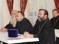 Конструктивный диалог власти и священослужителей состоялся на базе Никольского храма Солнечногорска