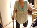 Волонтерская помощь пожилым гражданам