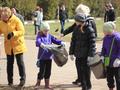 Массовые субботники пройдут в Солнечногорском районе 8 и 22 апреля
