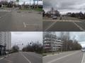Общественный мониторинг безопасности и качества автомобильных дорог