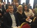 Члены Общественной палаты приняли участие в форуме по борьбе с коррупцией