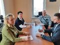 Заседание комиссии по культуре и туризму Общественной палаты
