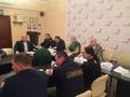 Открытое заседание Общественной палаты Солнечногорского муниципального района