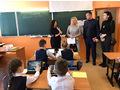 Мониторинг доступности образования  при работе с планшетами в школе №6