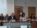 Общественная палата приняла участие в заседании двух комиссий в Общественной палате Московской области