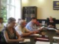 Общественники обсудили вопросы ЖКХ и законности совместно с Советом депутатов гп Солнечногорск