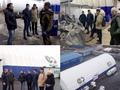 """Экологи-общественники посетили предприятие по очистке фильтрата """"Экоком"""""""