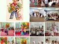 Участие в праздничных мероприятиях, посвященных 8 марта