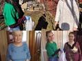 Общественники приносят пожилым людям продукты, лекарства, помогают с оплатой  ЖКУ
