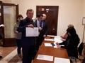 """""""Открытая трибуна"""" в Московской областной Думе"""
