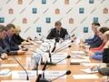 """""""Круглый стол"""" по основным экологическим проблемам района"""
