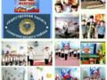 Общественники приняли участие в организации праздничных мероприятий