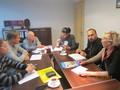 Заседание комиссии по архитектуре (архитектурному облику города) и благоустройству территорий