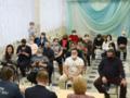 Встреча со старостами деревень ТУ Пешковское