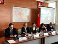 Члены Общественной палаты готовы стать общественными наблюдателями