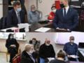 Общественники участвовали в заседании штаба ЖК Березки