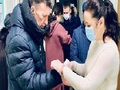 Мониторинг соблюдения эпидемиологических норм безопасности в детском саду в п.Лунево