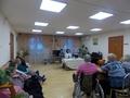 """Круглый стол на тему: """"Адаптация людей с ограниченными возможностями здоровья в современных условиях"""