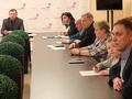 Общественная палата Солнечногорского округа начинает сотрудничество с молодежным парламентом