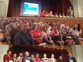 Семинар для НКО Московской области прошел в ДК Лепсе в Солнечногорске