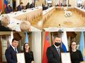 Первое пленарное заседание Общественной палаты 4-го созыва