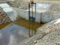 Капитальный ремонт плотины на озере Сенеж запланирован на 2018 год