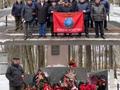 """Митинг, посвященный 102 годовщине курсов """"Выстрел"""""""