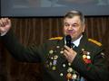 Школьники Солнечногорска встретились с ветеранами войн