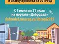 Включить свою дорогу в план ремонта может каждый житель Солнечногорья