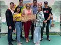 Члены Общественной палаты городского округа Солнечногорск приняли участие в очередной экологической акции «Экодвор».