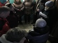 Общественники встречаются с жителями в ТУ Кривцовское