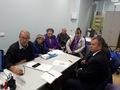 Члены Общественной палаты приняли участие в информационной встрече жителей с руководством МосОблЕирц