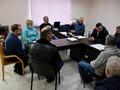 Члены Общественной палаты приняли участие в мониторинге территории п.Майдарово