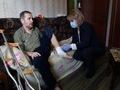 Члены Общественной палаты помогают инвалидам