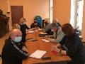 Заседание комиссии  по ЖКХ Общественной палаты городского округа Солнечногорск