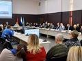 Общественники приняли участие в обсуждении насущных вопросов ЖКХ