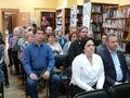 Заседание Общественного Совета по сохранению историко-культурного наследия прошло в Солнечногорске