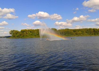 Набережную озера Сенеж ждет масштабная реконструкция