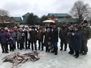 Реализация проекта Премии губернатора Подмосковья