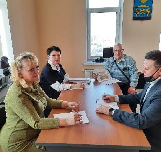 Заседание комиссии по культуре и туризму в Общественной палате Московской области
