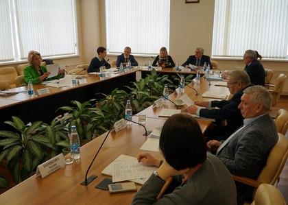 Общественная палата Подмосковья приступила к обсуждению изменений в территориальную схему по обращению отходов